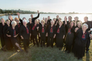 Newcastle City Choir