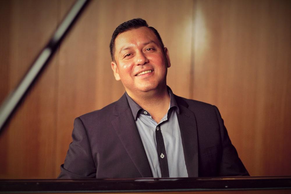 Daniel Rojas-Gonzales
