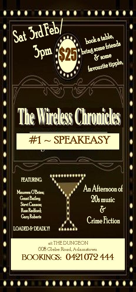 The Wireless Chronicles