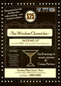 The Wireless Chronicles #2