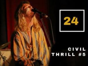 Civil Thrill 5