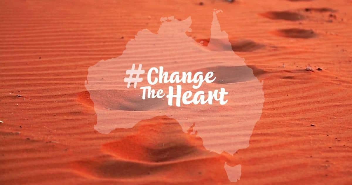 Change the Heart Prayer Service