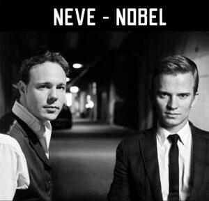 Jef Neve and Teus Nobel