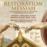 Adamstown Uniting Church Building Restoration Fund launch – DIGITAL concert
