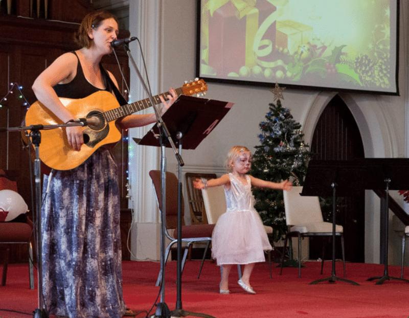 Gather-In - Adamstown Uniting Church