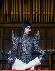 Heart Open Drag King Show at Adamstown -
